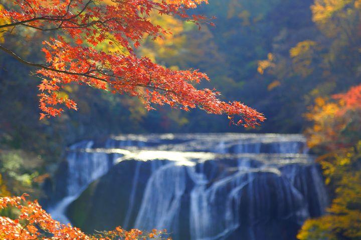 """日本の美しいスポットがここに集結!日本の美しい""""大自然""""5選"""