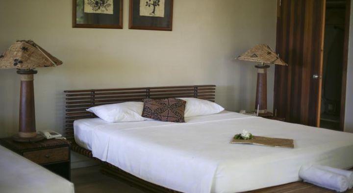 アピアで最高級の4つ星リゾートホテル