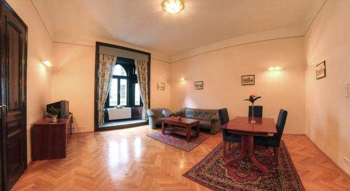 ウィーン国立歌劇場から徒歩12分のダウンタウン中心部の素晴らしいロケーションのホテル