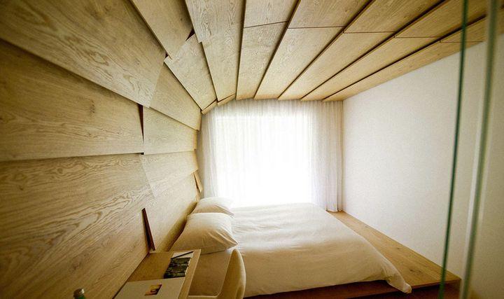 【あまりにも美しい建築と空間!】建築家・隈研吾デザイン 海外のホテル 5選