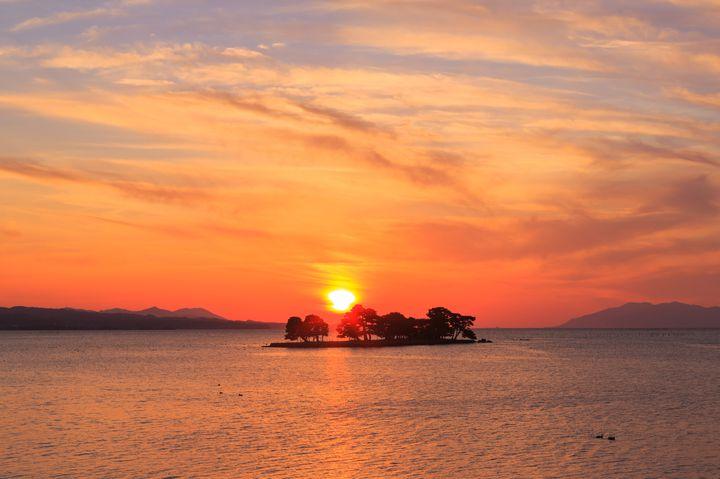 水の都で風情ある旅を。島根県「松江」のおすすめ観光スポット7選