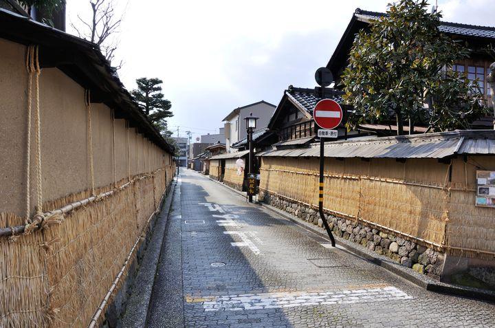 北陸随一の繁華街!「香林坊」から徒歩で行けるおすすめ金沢観光スポット6選