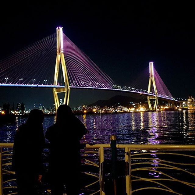 釜山在住者がオススメする釜山の夜景ベストスポット