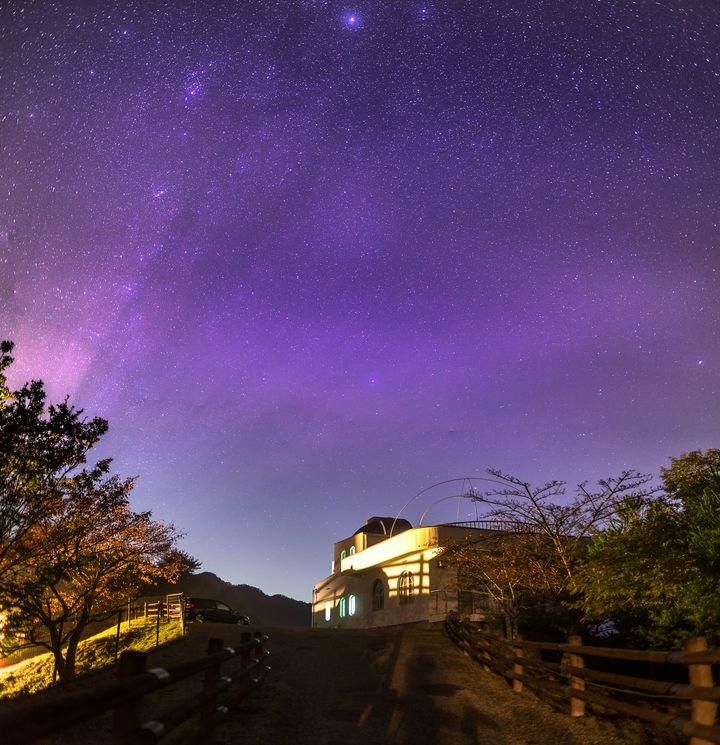 星に願いを!近畿地方で満天の星空が見えるおすすめスポットTOP20