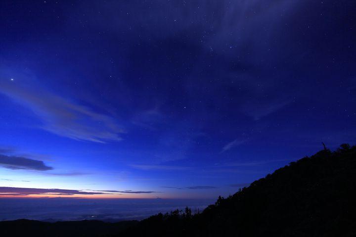 星に願いを!近畿地方で満天の星空が見えるおすすめスポット20選