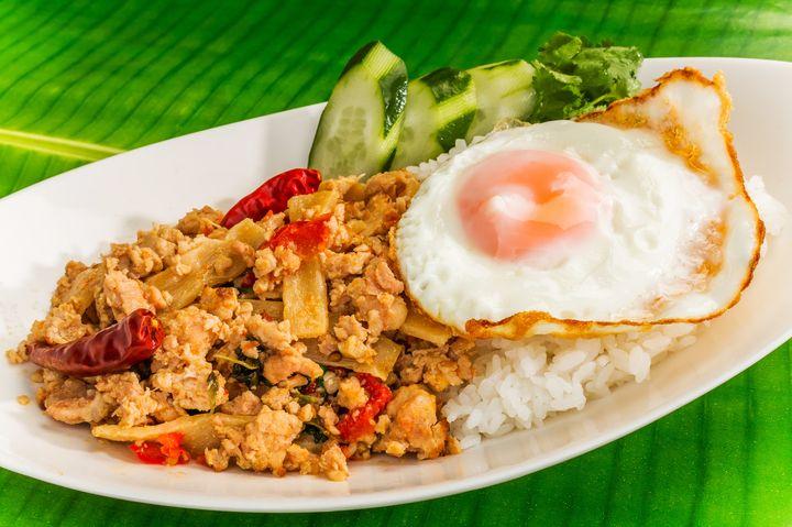 タイ好きが教える!現地で絶対食べるべきタイ料理ランキングTOP10