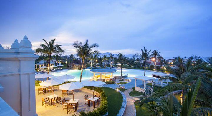 最高の休日を!ベトナムの人気ビーチリゾート・ダナンで泊まりたい五つ星ホテル7選
