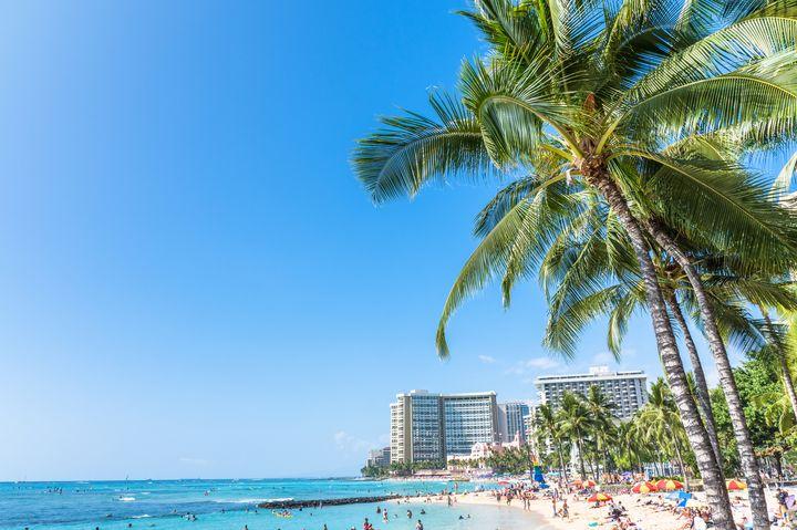 一度は行きたい海外リゾートNo.1!「ハワイ」の人気ホテルランキングTOP10
