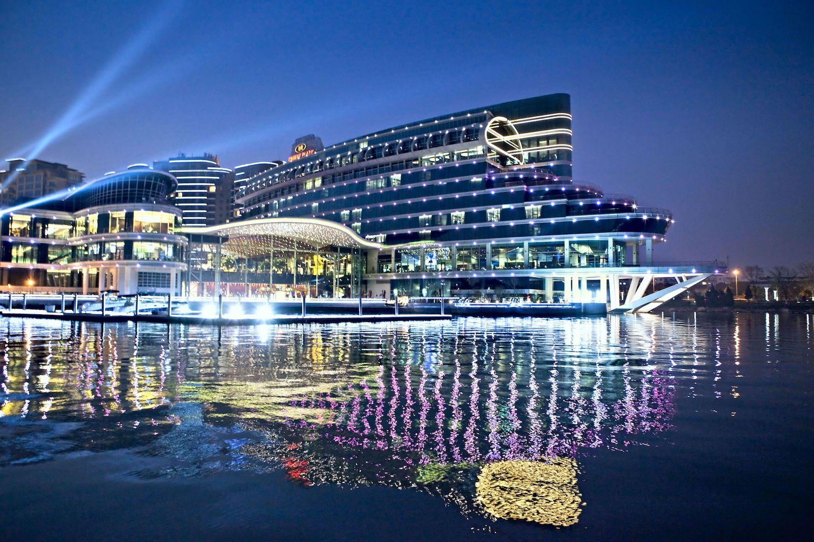 ランボルギーニのホテルまで?ホテルで選ぶなら中国・蘇州で決まりな素敵ホテル9選
