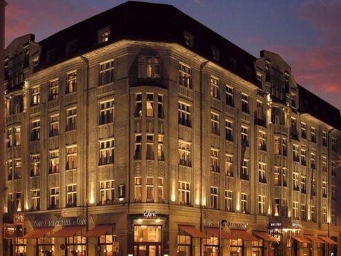100の塔がある街プラハ!待ち歩きにおすすめの人気ホテル7選