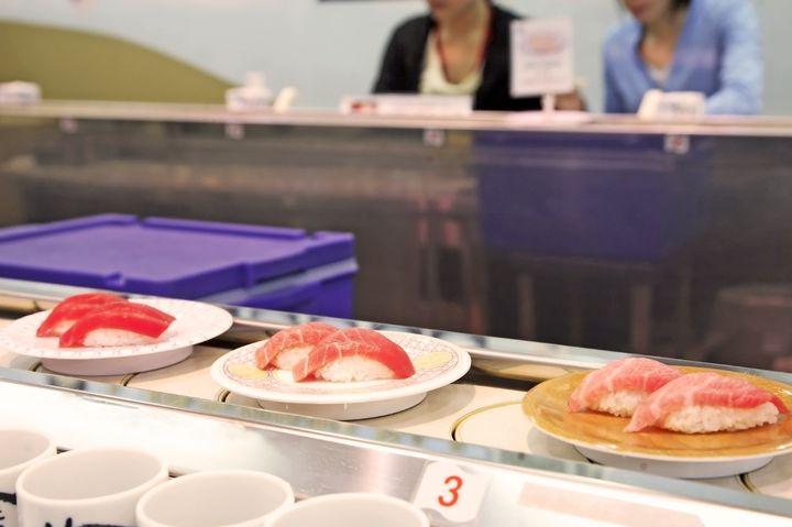 回転寿司超激戦区!宇宙一回転寿司屋が多い「石川県」で本当に旨い店8選