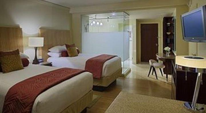 贅沢な時間を過ごせる優雅な部屋