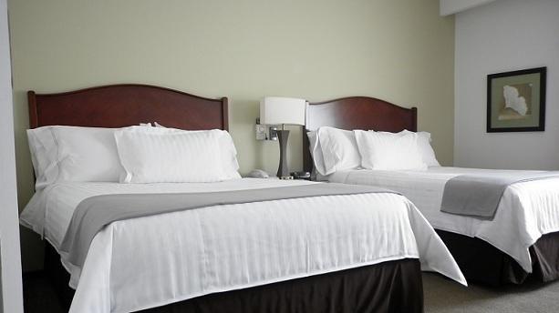 ボゴタ中心のあるホテル