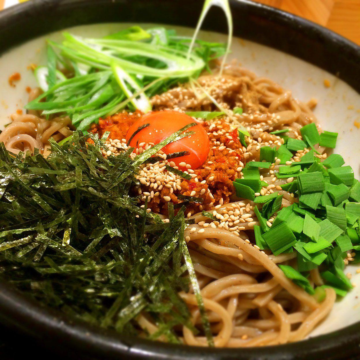 普通のそばには戻れない!究極の「肉そば」が食べられる東京都内の名店6選