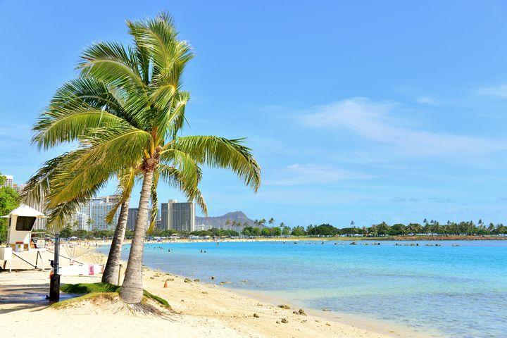 ハワイ最大級のアラモアナセンターは買い物天国!行くべきお店4選