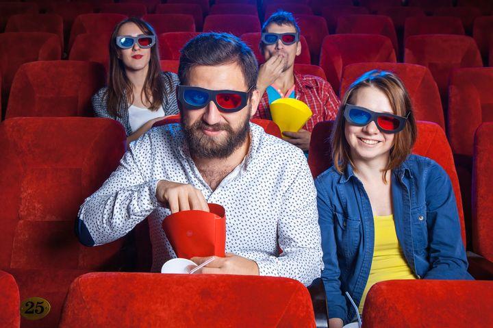 GWは映画館へ行こう!現在上映中&予定の注目シネマ7選《2016年》