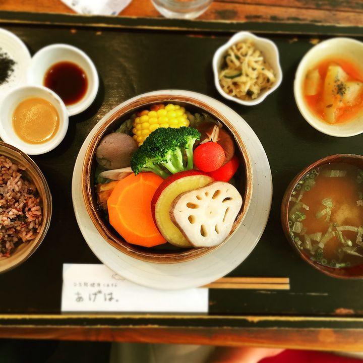 地元神戸っ子のおすすめ!神戸・三宮のめっちゃ美味しいランチスポット20選