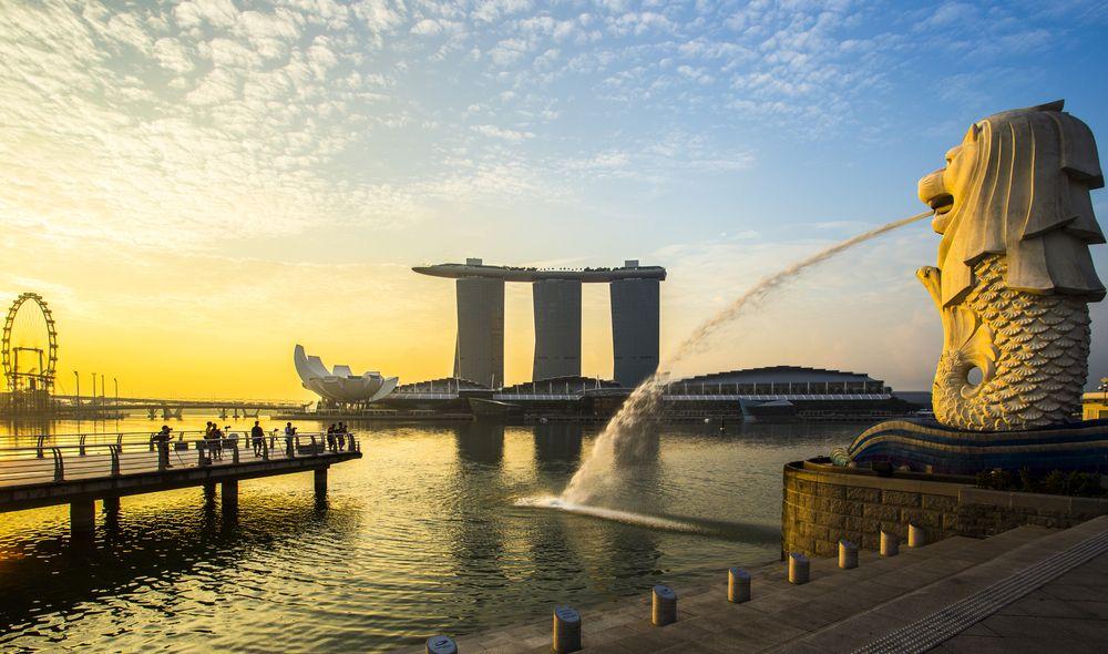 あの世界的シェフが集結!シンガポールのセレブシェフ・レストラン10選
