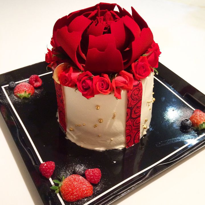 """大好きな人の誕生日に!可愛い""""オーダーメイドケーキ""""を頼める東京近郊のお店7選"""
