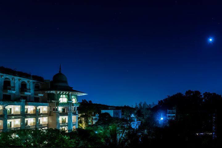 """満天の星をみたいならココ!一度は泊まりたい沖縄の""""星空つき""""ホテル5選"""