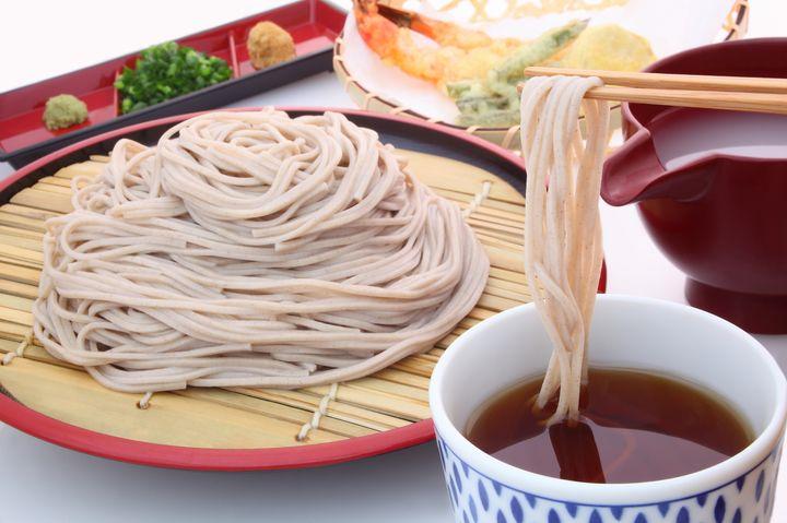 覚えておくと絶対便利!新宿で究極の絶品「そば」が食べられる名店6選
