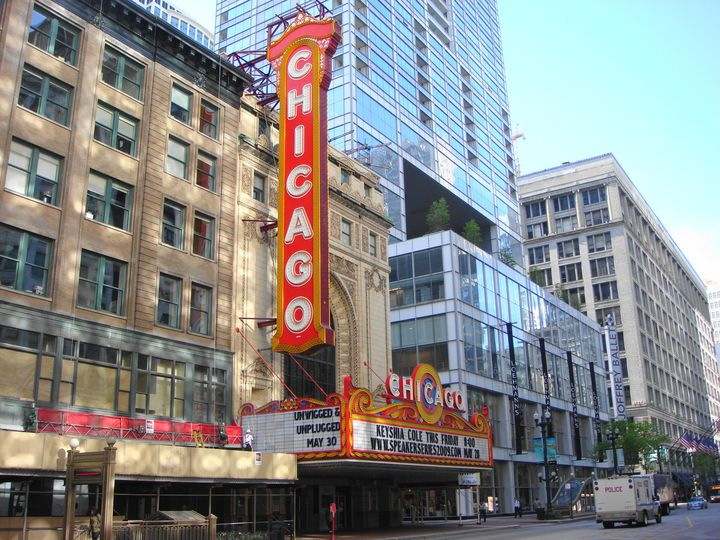 シカゴ在住者が教える!シカゴの人気観光スポットおすすめ20選