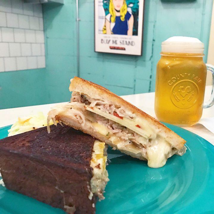 インスタで話題なのはココ!「#渋谷カフェ」で見つけた人気のカフェ10選