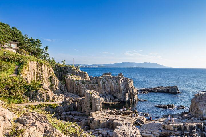 息する地球を感じよう。日本全国にある絶景「崖スポット」5選
