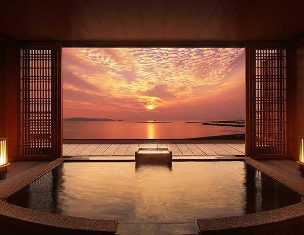 極上リゾート気分を味わえる!都内から1時間程度で行ける千葉の贅沢ホテル9選