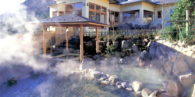 神奈川の日帰り温泉といったらここ!絶対に疲れがとれる温泉&スパ10選