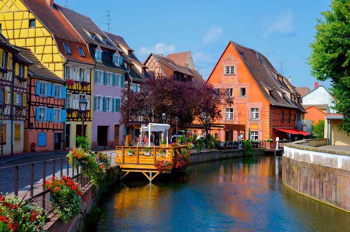 美しい景色にうっとり。「フランス」に行くならこの7つの絶景はハズせない