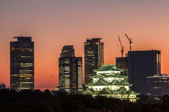 都会あり!自然あり!愛知県民が選ぶオススメ観光スポットベスト25