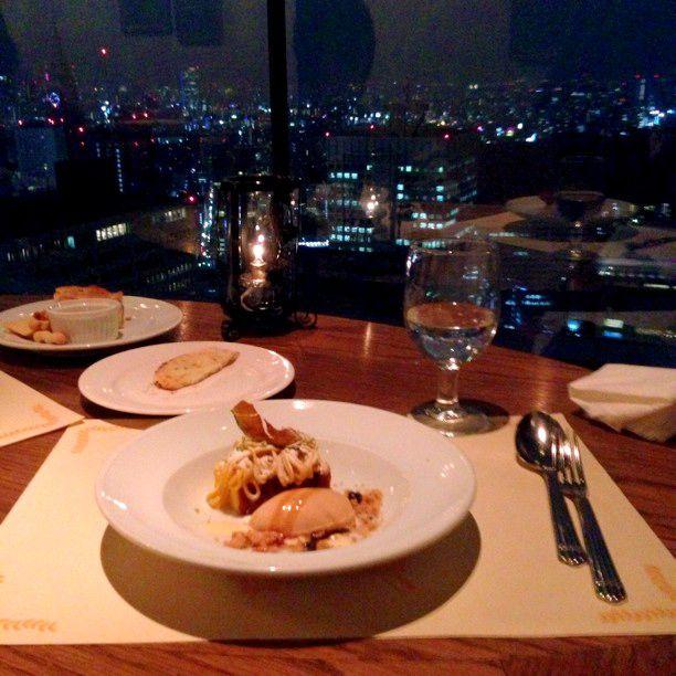"""今日、愛が生まれます。新宿で""""密着デート""""に使えるお店5選"""