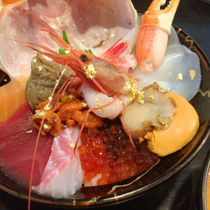 魚好きには堪らない!日本海さかな街を120%満喫できるおすすめのお店4選