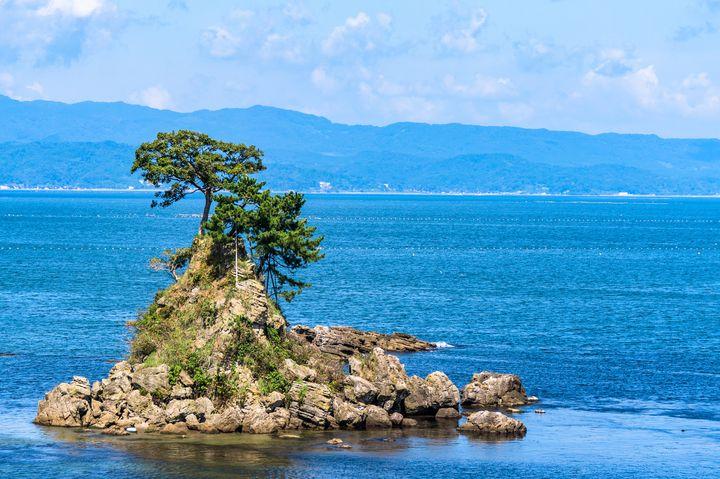 《富山》美しき日本を再発見!富山のフォトジェニックな絶景スポット5選