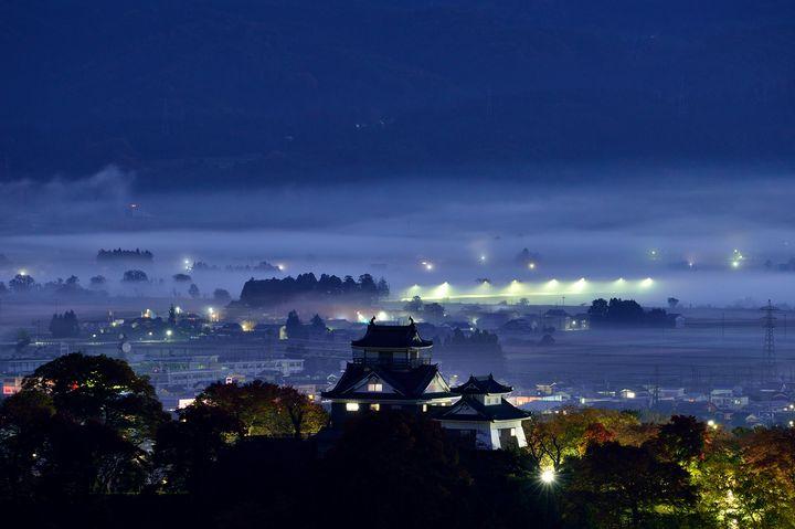 《福井》美しき日本を再発見!福井のフォトジェニックな絶景スポット5選