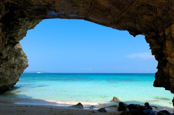 《沖縄》美しき日本を再発見!沖縄のフォトジェニックな絶景スポット5選