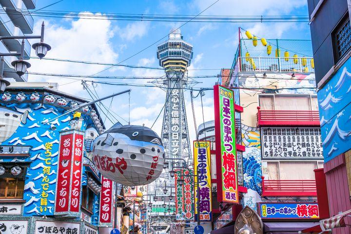 4,000円以下で泊まろう!大阪の人気おすすめ「格安ホテル」20選