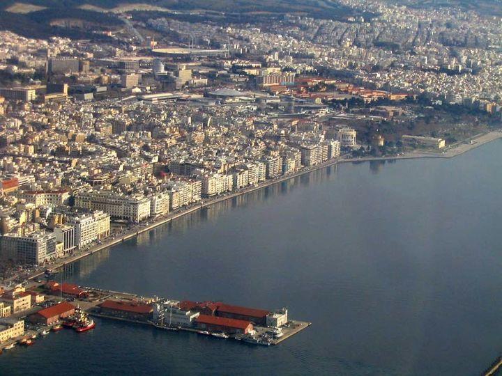 見どころいっぱい!ギリシャの大都市テッサロニキの魅力と観光スポット