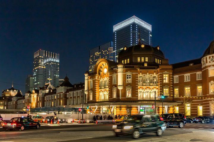 東京の中心で大人なデートを。丸の内周辺のデートスポットを10個ご紹介
