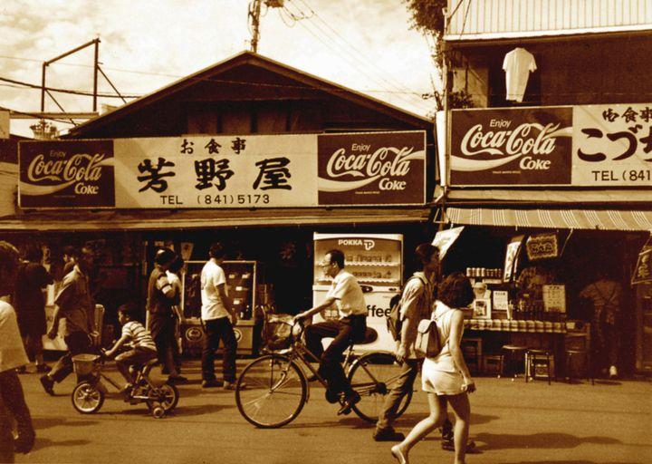 セピア色のトーキョー旅。あなたの知らない東京都内の「レトロ観光スポット」5選