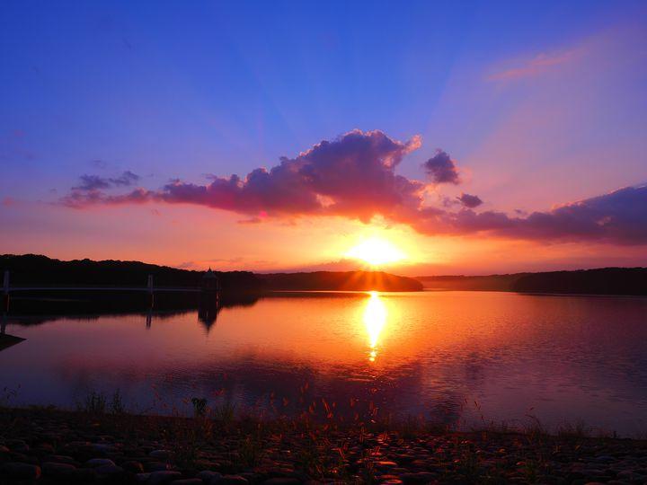 オレンジが美しい!都内近郊で絶景の夕日が見えるスポット7選