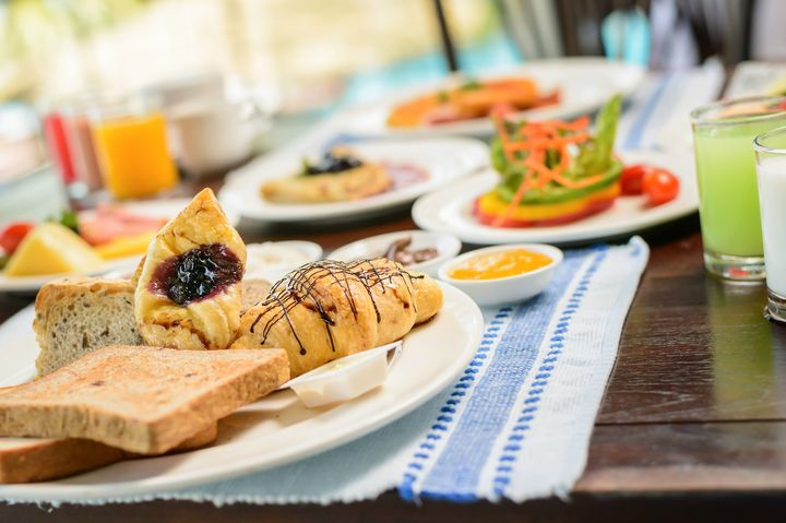 """4年連続日本一!最高級の朝食が食べられる""""ホテルピエナ神戸""""とは"""