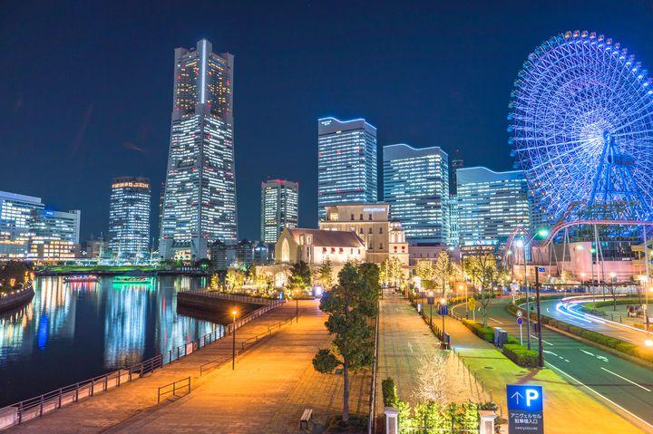 神奈川県民がオススメする!絶対に訪れるべき人気観光スポットランキングTOP20