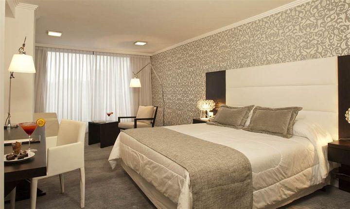 ウルグアイのモンテビデオで宿泊したい!おすすめの人気高級ホテル7選