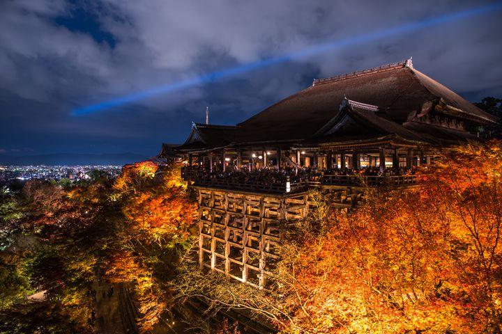 今更聞けない!日本人なら一度は行きたい日本全国の神社仏閣15選