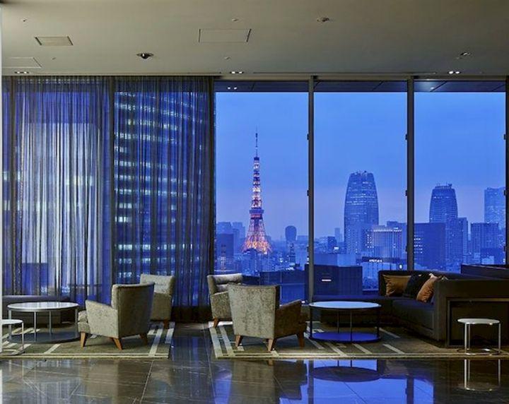 【東京ステイの穴場!】リニューアルで生まれ変わった都内のモダンホテル 5選《2016》