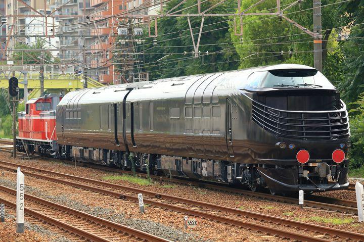 列車はここまで豪華になれる!日本の凄すぎる特別列車ランキングTOP5