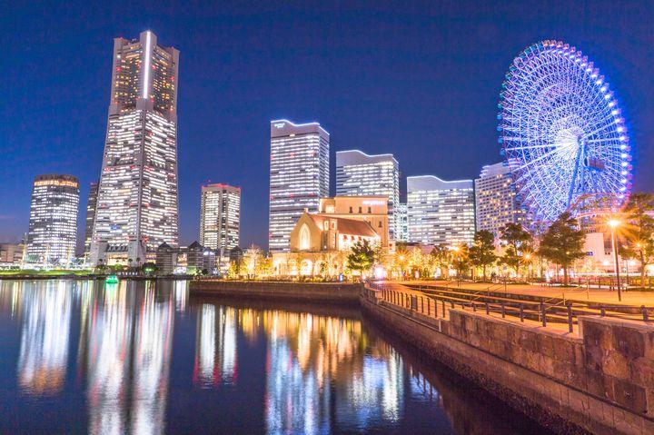 神奈川デートスポット完全版!カップルにおすすめスポット30選