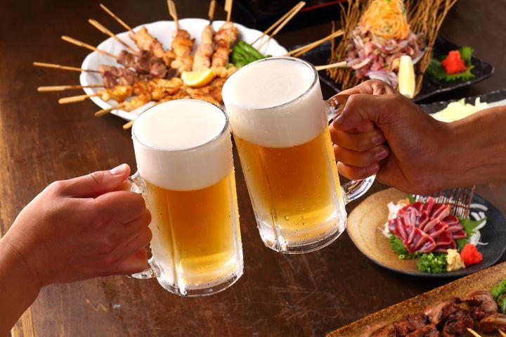 """昼から飲んでもいいじゃない!""""新宿""""で「最高の昼飲み」ができるお店5選"""